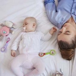 Let's get real about co-sleeping